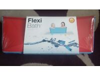 Flexi Bath(rrp £37) *BRAND NEW IN PACKAGING*