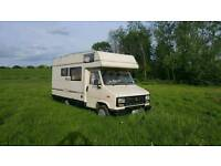 Talbot camper 5 berth