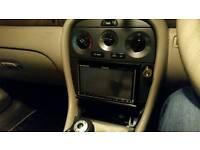 Radio XTRONS navi bluetooth touch screen