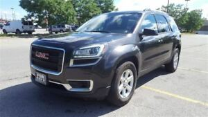 2016 GMC Acadia SLE|Reverse Camera|AWD|Heated Seats|