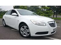 VAUXHALL INSIGNIA 2.0 CDTI 160 BHP ECOFLEX JULY 2012 LIKE NEW