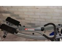 Rowing Exercise Machine in Good working Condition