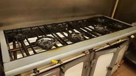 8 Burner Cast Iron Chester Cooker.