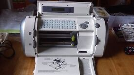 Electronic Cricut Die cutting & Embossing machine