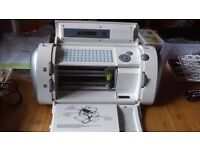 Cricut personal electric cutter Provo Craft