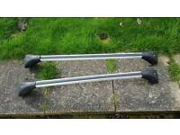 FORD Mondeo mk4 (2007 on) Genuine roof bars