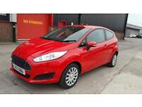 2013 Ford Fiesta 1.2 petrol 3 door hatchback genuine low mileage