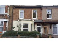 PLAISTOW E13 THREE / FOUR BEDROOM HOUSE - NEWLY REFURBISHED - CLOSE TUBE