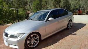2007 BMW 3 Sedan 335i MSport Immaculate Boya Mundaring Area Preview