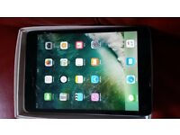 Ipad mini 3 16gb WIFI and 3G sim ready