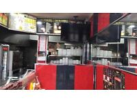 Takeaway / desi / fast /food / new / opened