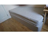 Single bed! from guest room, used few times, house clearance!