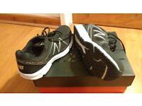 New Balance 390 running shoes UK size 8