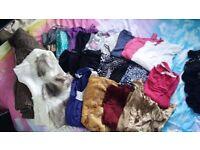size 16-18 womans clothes bundle