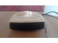 Used Fan Heater on sale