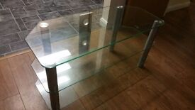 Tv table suitable fr upto 55 inch tv FREE DELIVERY