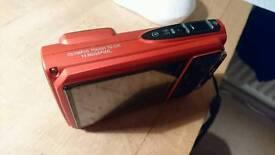 Waterproof and Shockproof digital camera