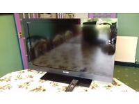 SONY BRAVIA LCD HD DIGITAL COLOUR TV MODEL NO. KDL-32CX523 ,