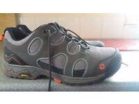 Jack Wolfskin Walking Shoes