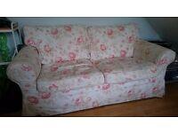 Ikea Ektorp 2 seat sofa for sale £100