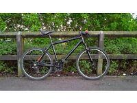 "Custom 26"" Mountain Bike"