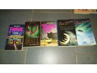 Point Horror Books