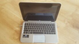 "HP Envy X2 Laptop Tablet 2in1. 13"" windows 8 32 bit. Intel(R) atom 1.8ghz x86 processor. 2GB ram"
