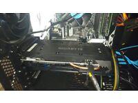 Gigabyte Nvidia GTX 1060 3GB WF2 GDDR5 PCI-E