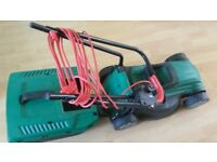 Lawn Mower spares and repairs