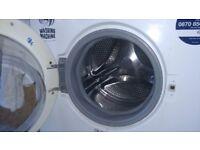 Bosch washing machine Classixx 1200 express