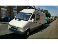 Full motorhome in good cond with mot. ready to go