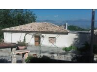 Farmhouse on sale in ABRUZZO – ITALY
