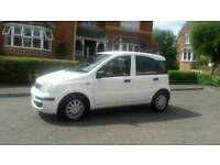 FIAT PANDA 2009/ ACTIVE ECO 44000 MILES ONLY 1.1 CC DRIVES PERFECT TEL 07399829782