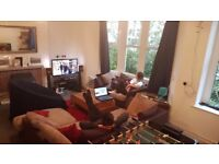2 Double Rooms Available in Ashley down in Relaxed Shared house **BILLS INCLUDED**