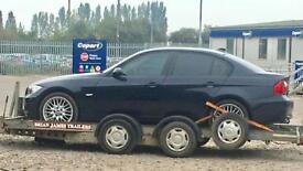 Copart car recovery Vehicle collection Transport Delivery Towing Service