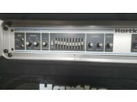 Hartke 3500 Amp Head For sale (For Bass Guitar)