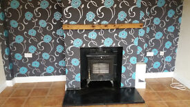 4 bedroom house to rent in claudy