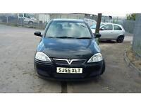 Vauxhall Corsa Twinport For Spares Or Repair