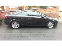 Vauxhall Astra twin top for sale
