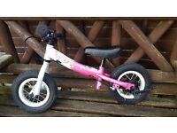 Premium Kids Safety Balance Bike