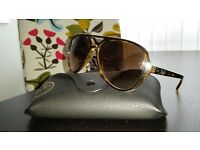 Ray Ban CATS (RB4125)