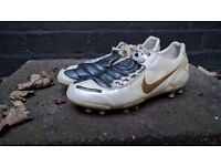 Nike TotalNinety Shoot Football Boots UK Size 9