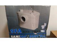 Sfa sanitop broy pro saniflow