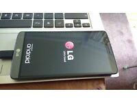 LG G3 16GB - Unlocked - Excellent conditions