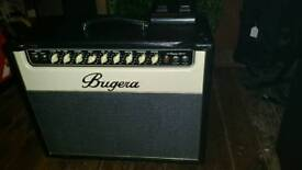 Bugera amplifier v22