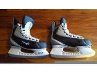 💥Unisex Nike ice skates uk 5.5