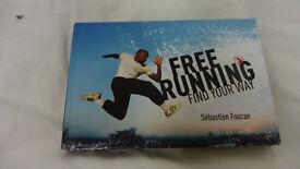 FREE RUNNING BOOK - £5