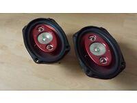 DB Audio Speakers