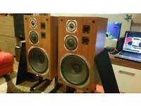 Yamaha NS-690 mk1 speakers