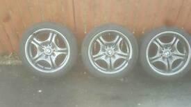 Bmw m3 wheels for sale